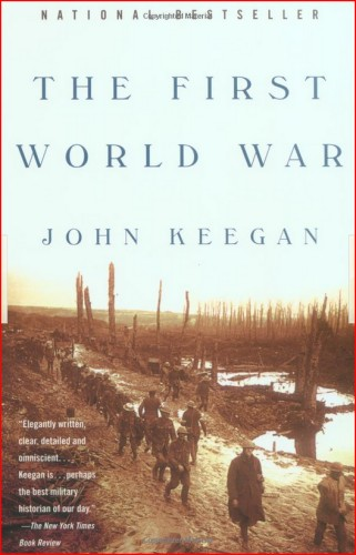 314th Infantry Amazon book The First World War by John Keegan ISBN 0375700455