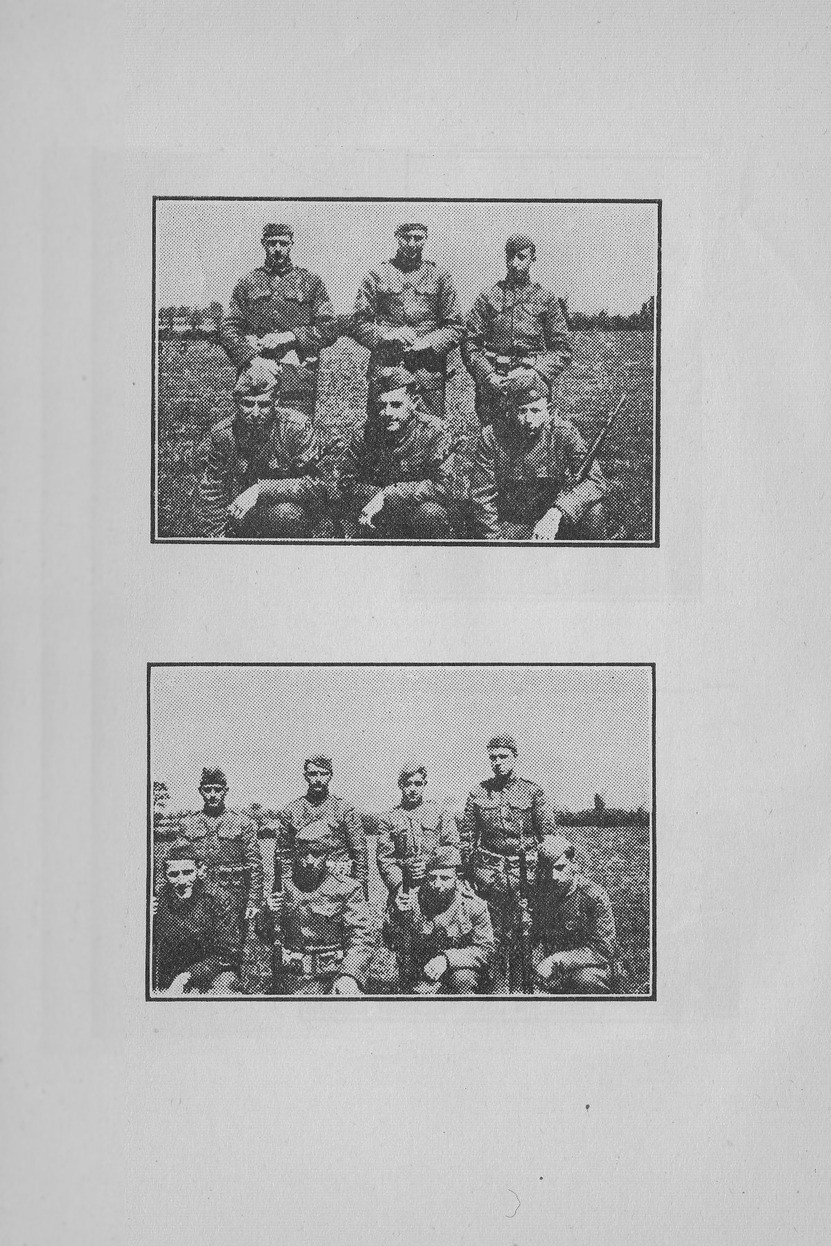 History of Company G 314th Infanty - Page 032 photo 1