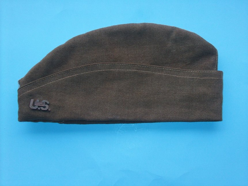 314th Infantry World War I Overseas Cap